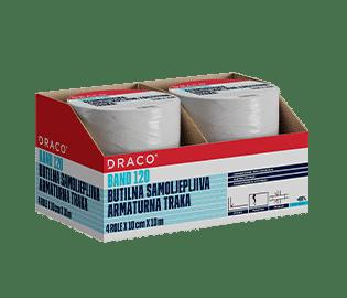 DRACO BAND 120