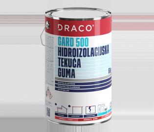 DRACO GARD 500