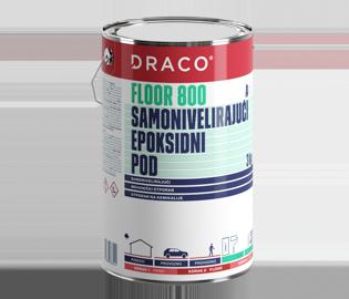 DRACO FLOOR 800