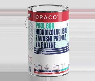 DRACO POOL 800