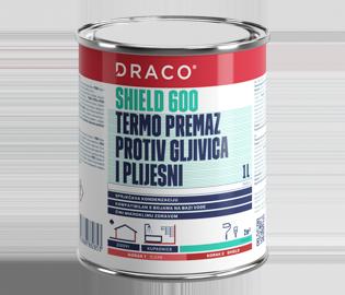 DRACO SHIELD 600