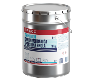DRACO PRIMO 800
